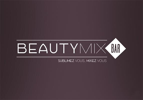 Pub   Beauty Mix Bar d'UNILEVER