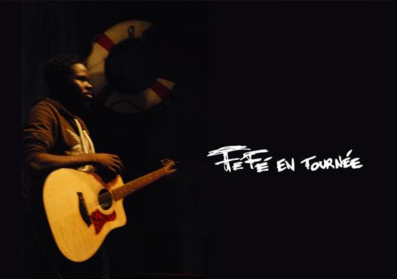 Photo | Artiste Féfé