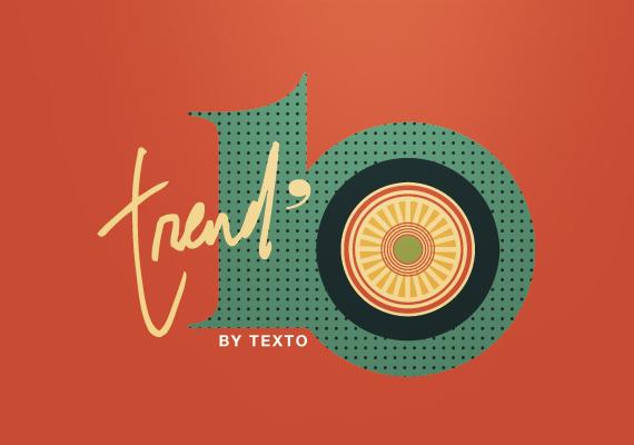 Logo | Les Trendy's de Texto