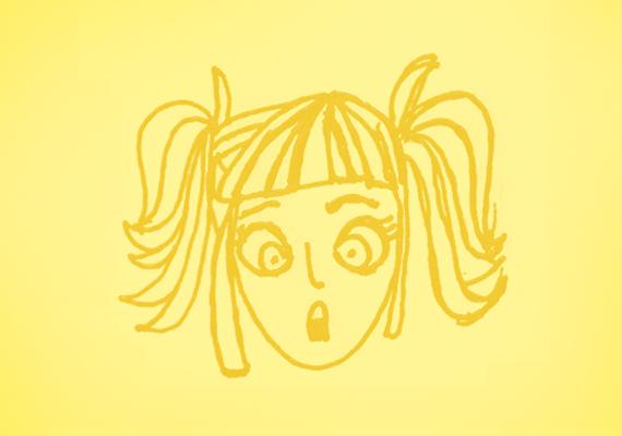 Print | La DS® pour les blondes