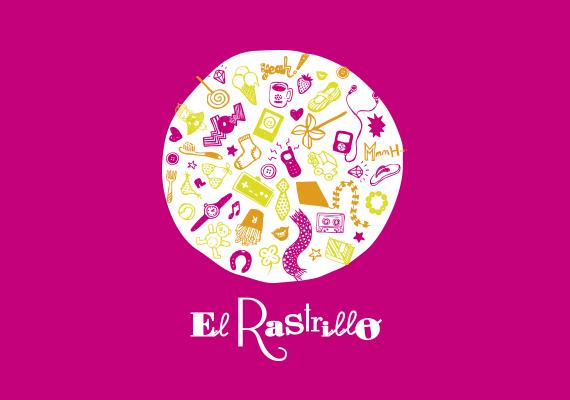 Logo | El Rastrillo