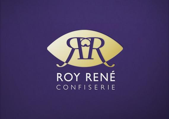 Logo | Roy René