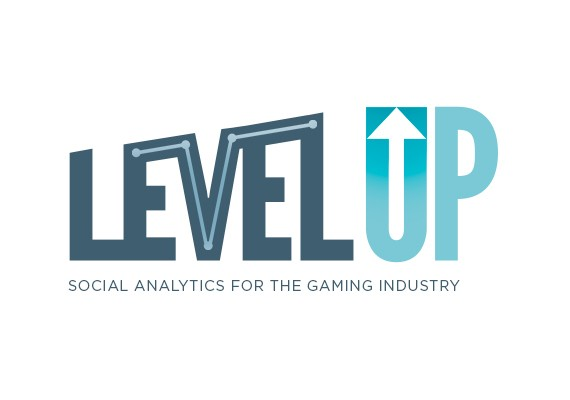 Logo | Level Up