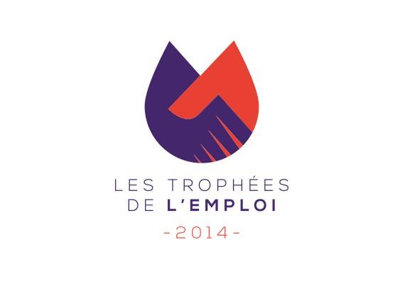 Logo | Les trophées de l'emploi