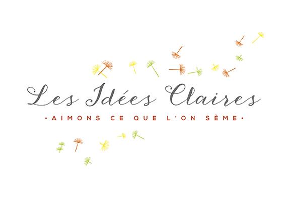 Logo | Les idées Claires