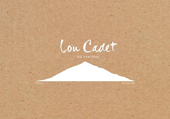 Logo | Lou Cadet