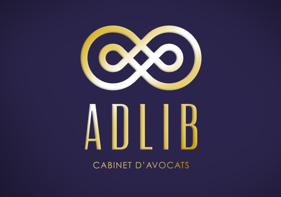 Logo |Adlib – Cabinet d'avocat